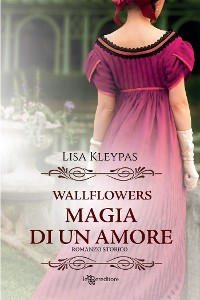 Cover Magia di un amore