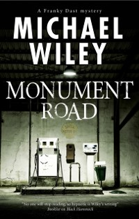 Cover Monument Road