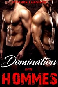 Cover Domination entre HOMMES
