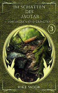 Cover Im Schatten des Jaotar