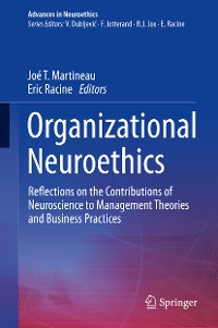 Cover Organizational Neuroethics