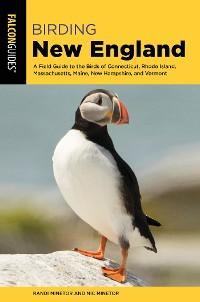 Cover Birding New England