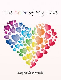 Cover The Color of My Love