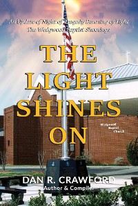 "Cover The Light Shines On: An Update of ""Night of Tragedy Dawning of Light"