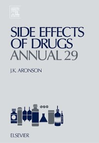Cover Side Effects of Drugs Annual