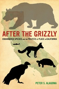 Cover After the Grizzly