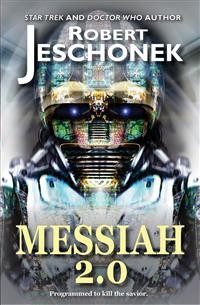Cover Messiah 2.0