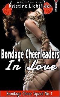 Cover Bondage Cheerleaders In Love