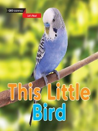 Cover Let's Read