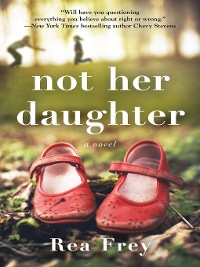 Cover Not Her Daughter