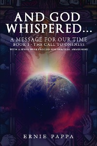 Cover And God Whispered... a Message for Our Time