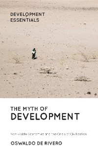 Cover The Myth of Development