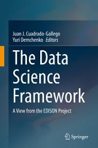 Cover The Data Science Framework