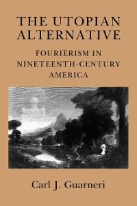 Cover The Utopian Alternative