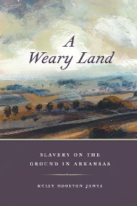 Cover A Weary Land