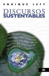 Cover Discursos sustentables