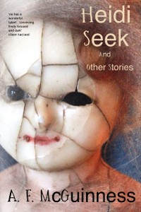 Cover Heidi Seek and other stories