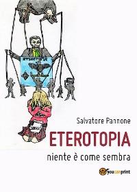 Cover Eterotopia - Niente è come sembra