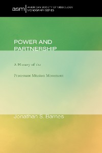 Cover Power and Partnership