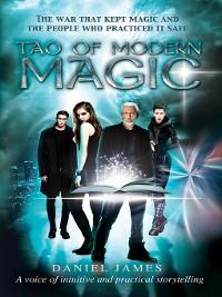 Cover Tao of Modern Magic