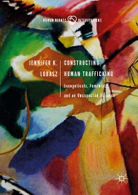 Cover Constructing Human Trafficking