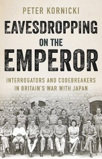 Cover Eavesdropping on the Emperor
