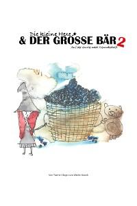 Cover Die kleine Hexe und der große Bär 2