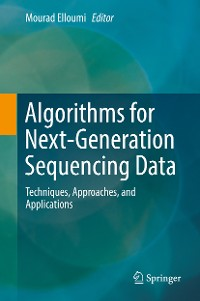 Cover Algorithms for Next-Generation Sequencing Data
