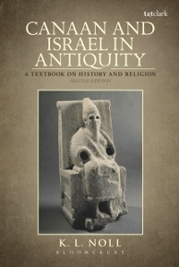 Cover Canaan and Israel in Antiquity: A Textbook on History and Religion