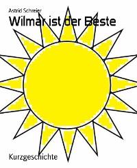 Cover Wilmar ist der Beste