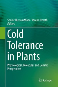 Cover Cold Tolerance in Plants