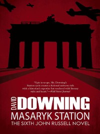 Cover Masaryk Station