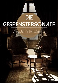Cover Die Gespenstersonate