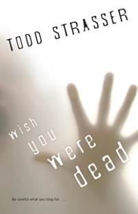 Cover Wish You Were Dead