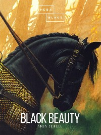 Cover Black Beauty