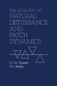 Cover Ecology of Natural Disturbance and Patch Dynamics