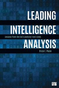 Cover Leading Intelligence Analysis