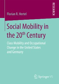 Cover Social Mobility in the 20th Century