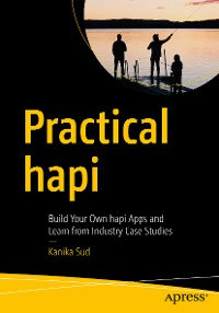 Cover Practical hapi