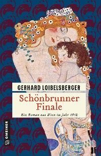 Cover Schönbrunner Finale