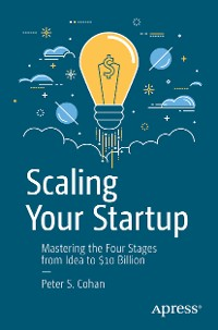 Cover Scaling Your Startup