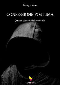 Cover Confessione postuma