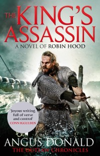 Cover King's Assassin