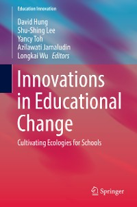 Cover Innovations in Educational Change