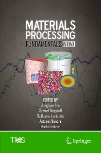 Cover Materials Processing Fundamentals 2020