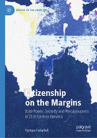 Cover Citizenship on the Margins