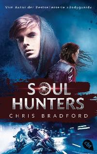 Cover Soul Hunters