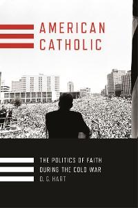 Cover American Catholic