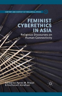 Cover Feminist Cyberethics in Asia