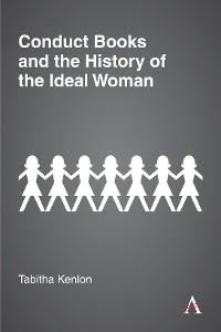 Cover Conduct Books and the History of the Ideal Woman